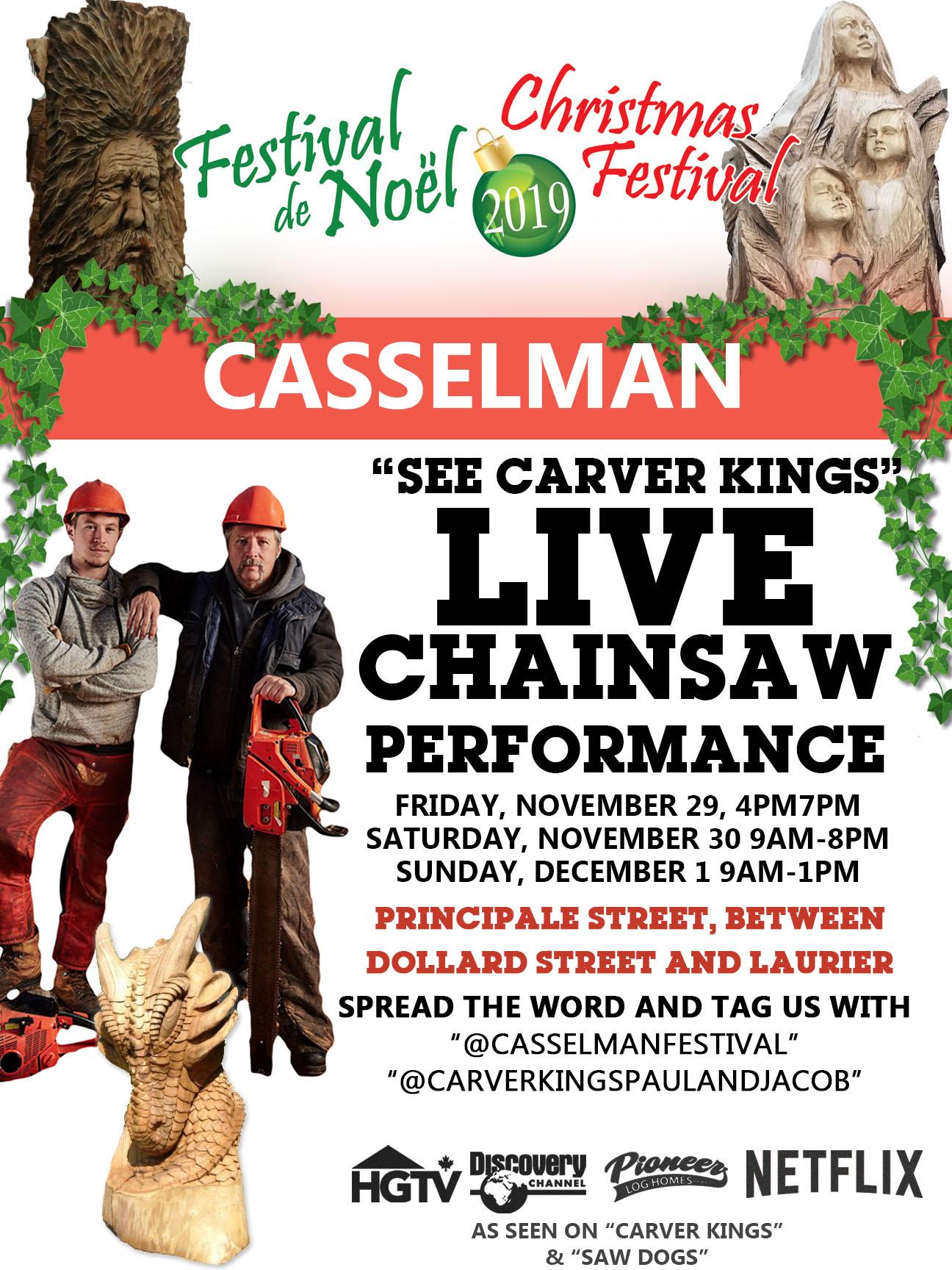 casselman winter festival
